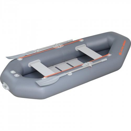 Надувная гребная лодка Колибри K-260