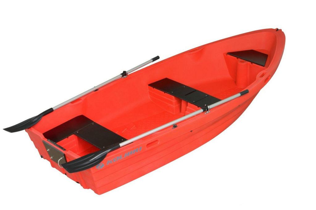 пластиковые корпуса лодок и катеров