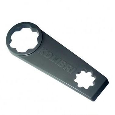 Ключ для клапана